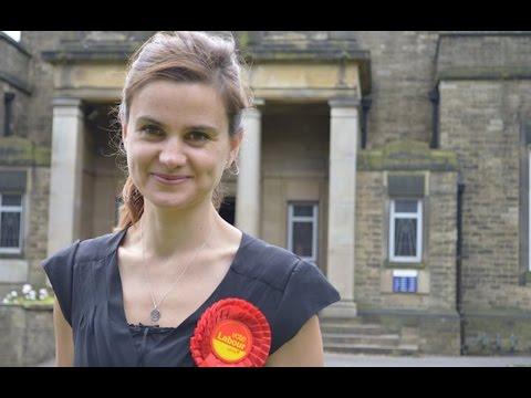 British Member Of Parliament Jo Cox Assassinated