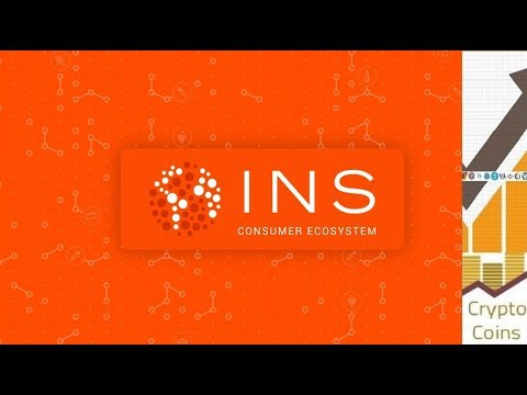 INS Ecosystem (INS) - ICO Review - Decentralised Consumer Ecosystem