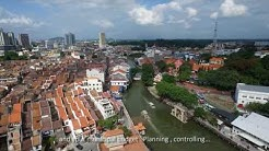 Transforming Melaka into Smart Cities with Philips CityTouch