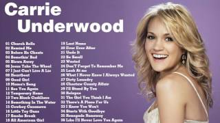Carrie Underwood Greatest Hits || Carrie Underwood Best Songs