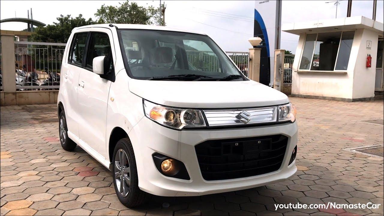 Maruti Suzuki Wagon R Youtube