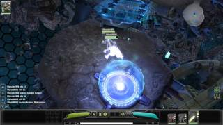 [PC] DarkSpore Beta Gameplay [HD] - Alpha Indie