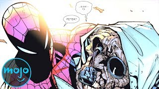 Top 10 Most Controversial Moments in Spider-Man History