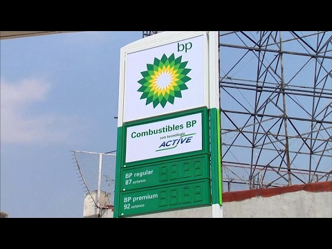 BP Makes Inroads In Mexico