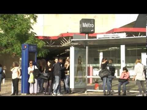 Présentation du 13e et 14e arrondissement de Marseille.