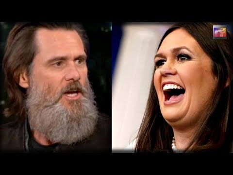 Sarah Sanders Gets Last Laugh On Immigrant Actor After NASTY Assault On Her – Enjoy Your New Home!
