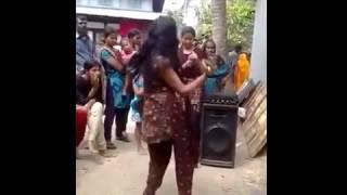 Bangla village wedding dance video song