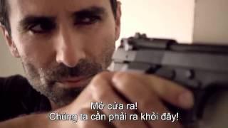 Dead Drop -Letest Martial Arts Movie [HD MOVIE]