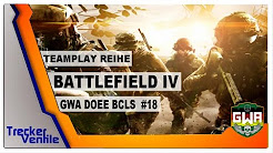 [BF4][PS4][GWA] TEAMPLAY´S