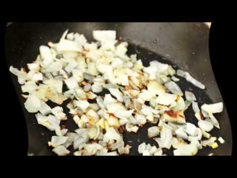 Как правильно жарить лук - Кулинария