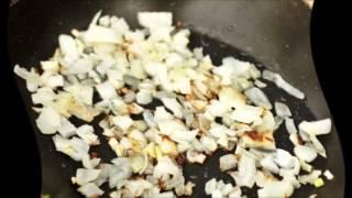 Как пожарить лук.Как пожарить лук на сковороде
