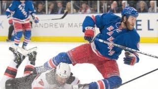 Rangers face elimination - New York Post
