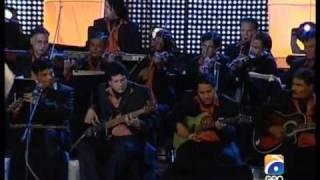 Tumhain Kaise Bata Doon - LIVE -  Fariha Pervez &  Ali Haider