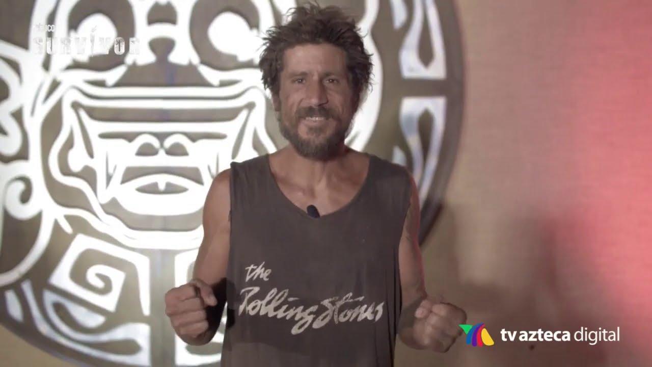 ¿Cómo se sintió Lalo Urbina por ser el GANADOR de Survivor México! | Survivor México
