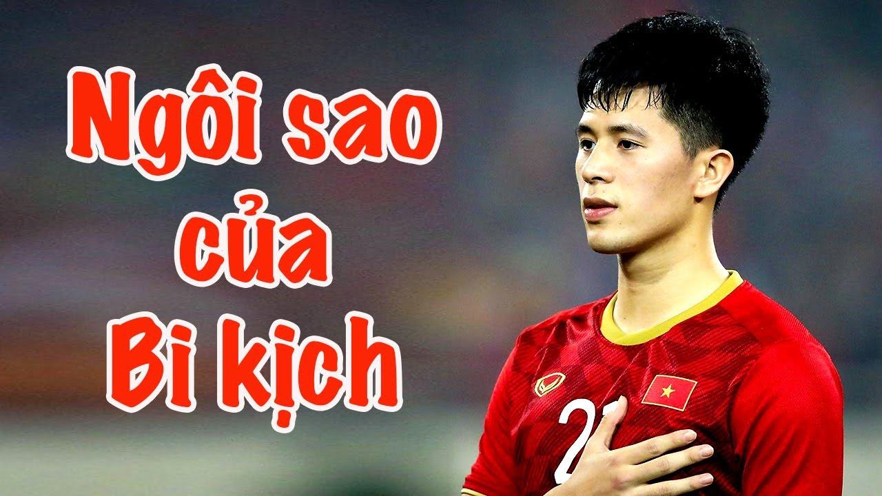 Đình Trọng | Ngôi sao bóng đá Việt Nam | Vlog Minh Hải