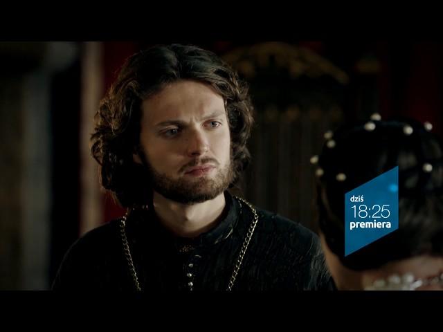 """""""Korona królów"""" - Odc. 35 - Zwiastun"""