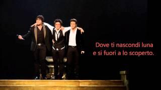 Luna Nascosta - Il Volo (Movie version)