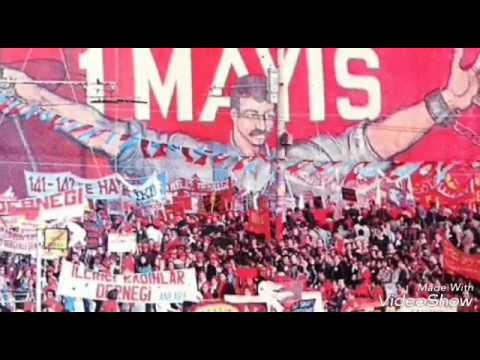 Gülsuyu Postasın'dan- Selam Olsun Mayıs'ın Direngenliğine | SİNEVİZYON |