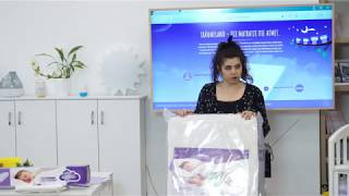 Обучение продавцов - бренд Traumeland