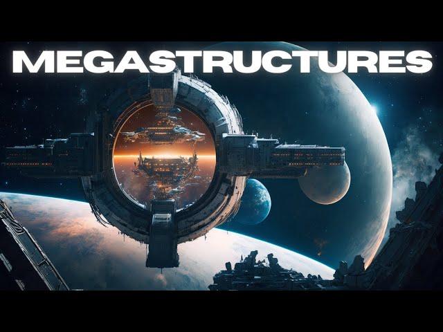Quelles megastructures allons nous construire ? | The Flares