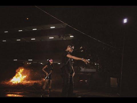 King Perryy x Soft x Terri - Jojo (Official Video)