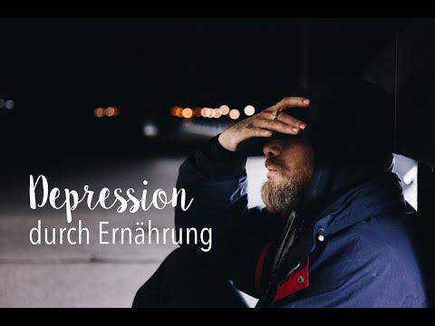 Depression durch Ernährung? Wie Essen deine Psyche beeinflusst