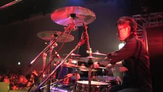 HOTLINE2012 JAPANFINALゲスト、mollsのライブ映像です。 「HOTLINE」は...