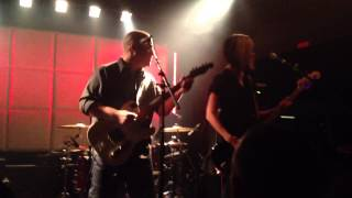"PIXIES - ""BRICK IS RED"" - LIVE - First song with Kim Shattuck - Los Angeles, Sep 6, 2013 - The Echo"