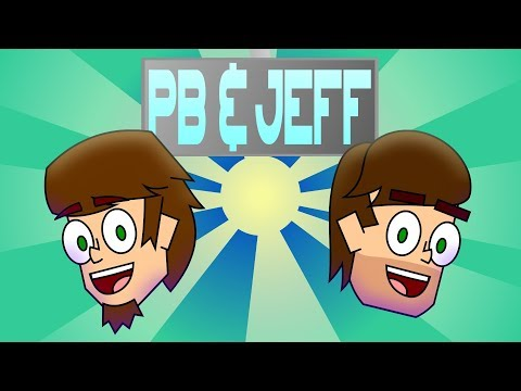 PB&Jeff Animated: The Sitcom
