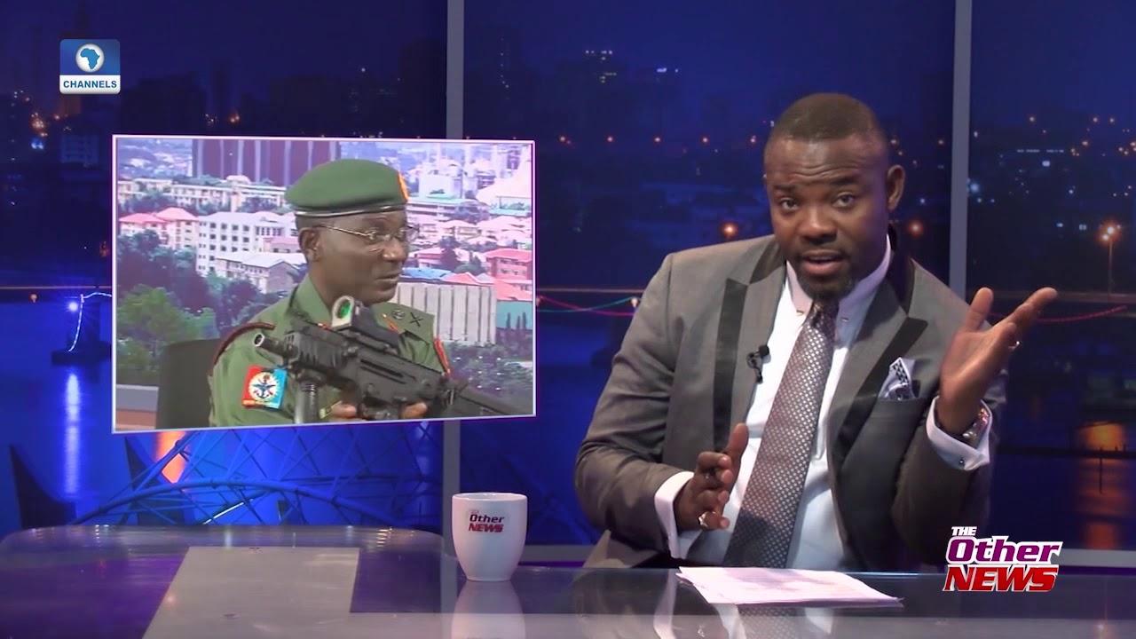 New Gang Threatens Davido's 30 Billion Gang | The Other News With Okey Bakassi