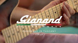 Donati Films x Gianand Guitar Works