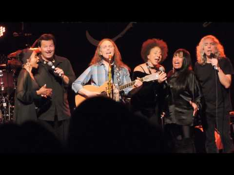 Timothy B Schmit of Poco Keep On Tryin' / Friday Night Live in Concert