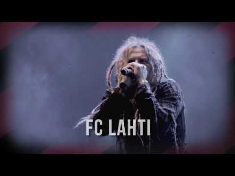 Korpiklaani - FC Lahti Official Lyric Video