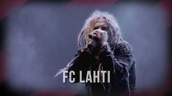 Korpiklaani - FC Lahti Official Lyric Video