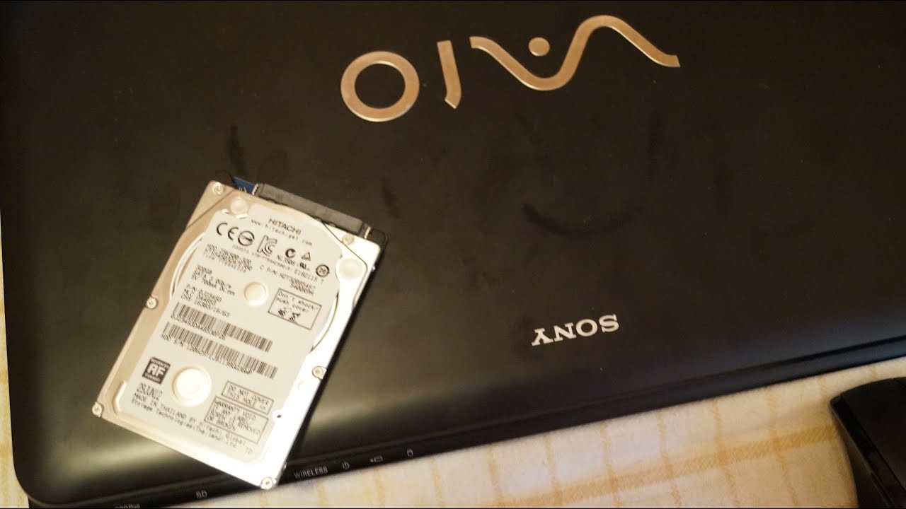 Sony Vaio VPCEL22FX/B Hitachi ODD Windows 8 X64 Driver Download
