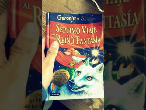 mi-colección-de-libros-de-geronimo-stilton-en-el-reino-de-la-fantasía