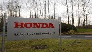видео HONDA CR-V - история продолжается