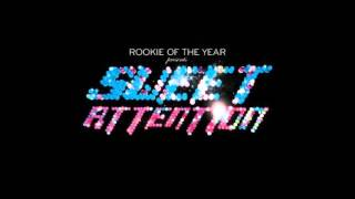 Watch Rookie Of The Year Sweet Attention video
