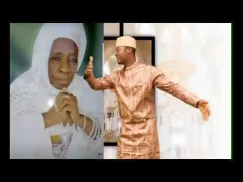 Download ALHAJI SAMBAI AYUBA D3  EBIR ISLAMIC SONGS  - EBIRA SONGS