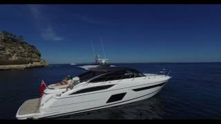 New Princess Yachts V58 Open