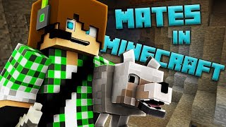 MATES in MINECRAFT - LIVE