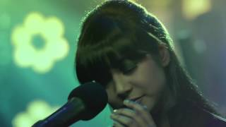 Yaara Seeli Seeli by Shilpa Rao on Sony Mix @The Jam Room