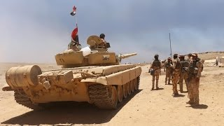 البنتاغون: داعش قد يلجأ للكيماوي في معركة الموصل