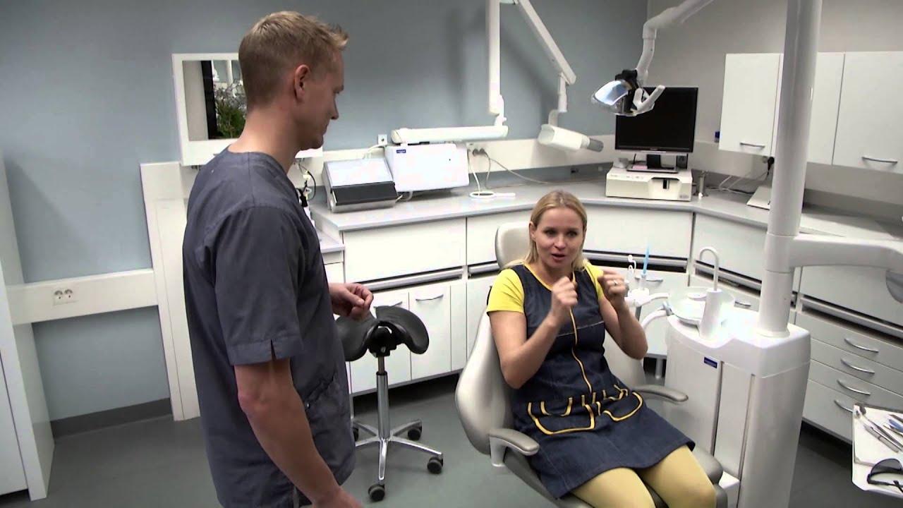 Hammaslääkäri Tarkastus