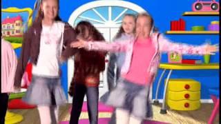 Die Lollipops - Lirum Larum Löffelstiel (Musikvideo)