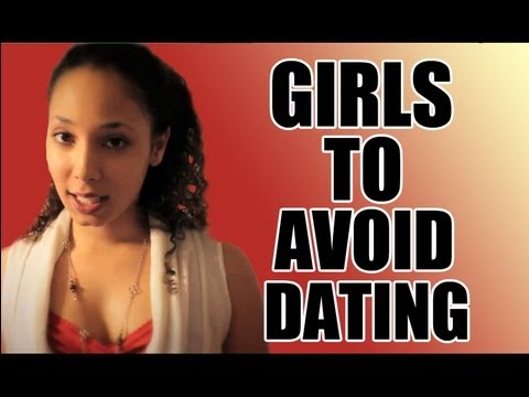 women to avoid dating Why women are avoiding dating and marriage by mackenzie z kennedy 2 years ago in humanity / marriage / dating / pop culture women are increasingly feeling like love is a no-win game, hence why many women are avoiding dating and marriage.