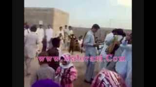 عروسی بلوچستان ( بلوچهای اطراف کهنوج ) رگبار بلوچ و ببیند