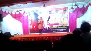 Main Shayar to nahi Karaoke