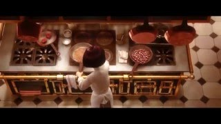 Ratatouille: Kitchen Brigade System thumbnail
