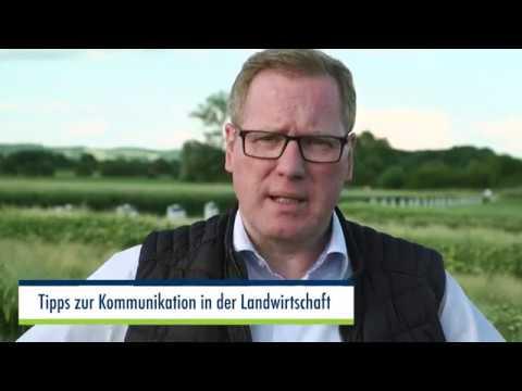 Feldtag in Leopoldshöhe 2019   Tipps zur Kommunikation in der Landwirtschaft